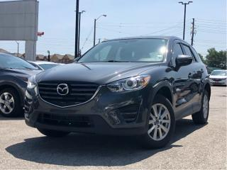 Used 2016 Mazda CX-5 GX, low mileage, clean carproof report for sale in Toronto, ON