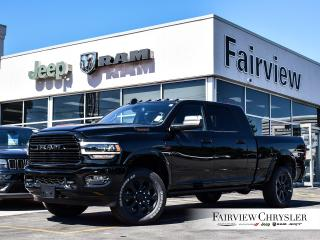 Used 2019 RAM 2500 New Laramie Black Edition for sale in Burlington, ON
