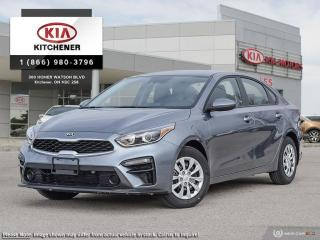 Used 2020 Kia Forte for sale in Kitchener, ON