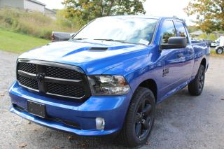 Used 2019 RAM 1500 Classic ST for sale in Bracebridge, ON
