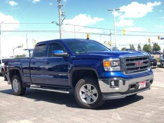 Used 2014 GMC Sierra 1500 SLE**4X4**Back UP CAM**Touchscreen for sale in Mississauga, ON