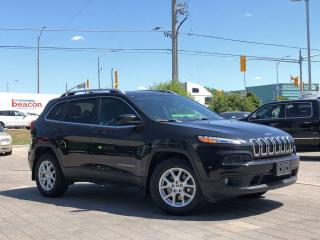 Used 2016 Jeep Cherokee North**4X4**8.4 Screen**TOW Package**PWR Liftgate for sale in Mississauga, ON