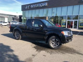 Used 2016 Nissan Frontier PRO-4X, 1 Owner, No Accident and Local for sale in Port Coquitlam, BC