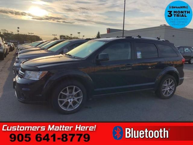 2015 Dodge Journey Limited  LIMITED P/SEAT HS BT 7-PASS TOW