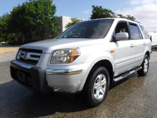 Used 2008 Honda Pilot VP 4WD With 3rd Row Seating for sale in Burnaby, BC
