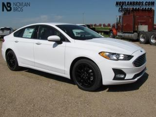 Used 2019 Ford Fusion SE  - Bluetooth -  SiriusXM for sale in Paradise Hill, SK
