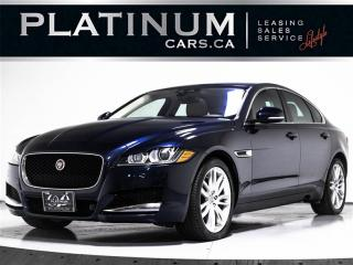 Used 2016 Jaguar XF 35t Prestige, AWD, BLINDSPOT, CAM, NAV, Keyless for sale in Toronto, ON