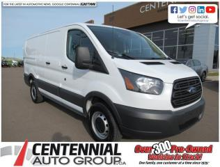 Used 2017 Ford Transit Cargo Van T-250 130