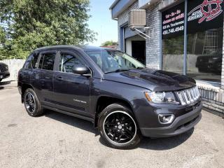 Used 2014 Jeep Compass Traction avant, 4 portes, Sport for sale in Longueuil, QC