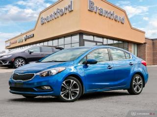 Used 2014 Kia Forte - $101 B/W - $101 B/W - $101 B/W - $103 B/W  - $103 B/W for sale in Brantford, ON