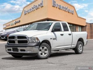 Used 2014 RAM 1500 ST -  Power Windows -  Power Doors - $174 B/W - $1  - $174 B/W for sale in Brantford, ON