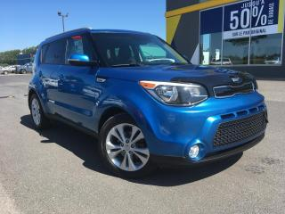 Used 2015 Kia Soul EX MAG BLUETOOTH for sale in Lévis, QC