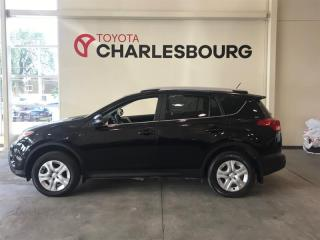 Used 2015 Toyota RAV4 LE for sale in Québec, QC
