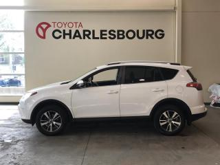 Used 2016 Toyota RAV4 awd for sale in Québec, QC