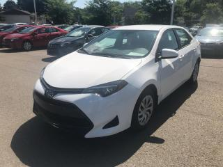 Used 2019 Toyota Corolla LE for sale in Québec, QC