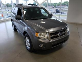 Used 2011 Ford Escape for sale in Montréal, QC