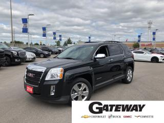 Used 2014 GMC Terrain BLUETOOTH|SLE MODEL|5 PASSENGER| for sale in Brampton, ON