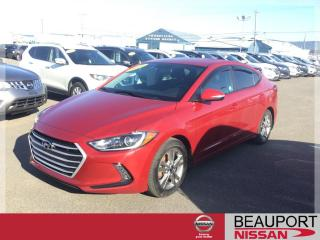 Used 2017 Hyundai Elantra GL BERLINE ***49 000 KM*** for sale in Beauport, QC