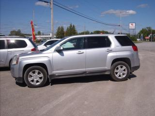 Used 2010 GMC Terrain SLE1 for sale in Fenelon Falls, ON