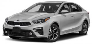 Used 2020 Kia Forte for sale in Mississauga, ON