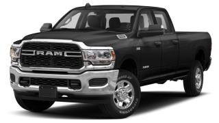 New 2019 RAM 3500 Laramie - Diesel Engine - Sunroof for sale in Surrey, BC