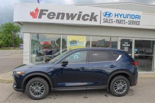 Used 2018 Mazda CX-5 GS AWD at for sale in Sarnia, ON