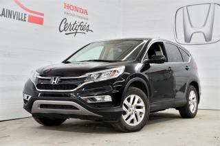 Used 2016 Honda CR-V SE AWD for sale in Blainville, QC