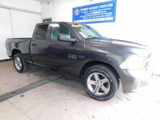 Used 2017 RAM 1500 Express for sale in Listowel, ON
