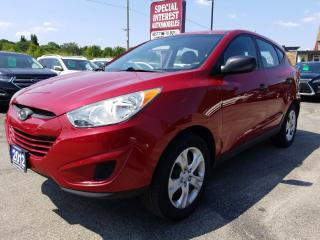 Used 2012 Hyundai Tucson GL BLUE TOOTH !!  HEATED SEATS !!  AWD !! for sale in Cambridge, ON
