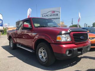 Used 2009 Ford Ranger XL for sale in Ottawa, ON