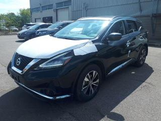 New 2019 Nissan Murano SV for sale in Toronto, ON