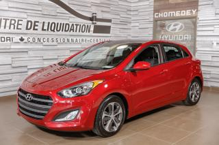 Used 2017 Hyundai Elantra GT SE for sale in Laval, QC