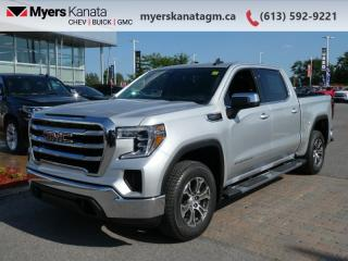 New 2019 GMC Sierra 1500 SLE  - Kodiak Package for sale in Kanata, ON