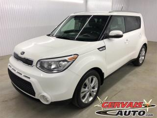 Used 2016 Kia Soul EX+ MAGS BLUETOOTH CAMÉRA DE RECUL for sale in Shawinigan, QC