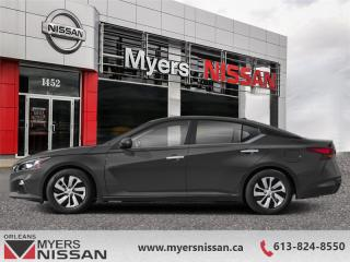 Used 2019 Nissan Altima S  - Heated Seats -  Remote Start - $210 B/W for sale in Orleans, ON