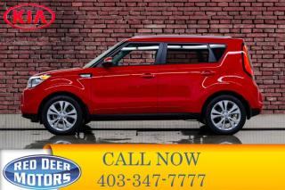 Used 2016 Kia Soul EX for sale in Red Deer, AB