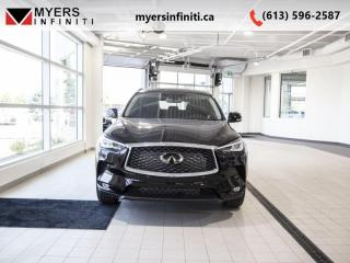 Used 2019 Infiniti QX50 for sale in Ottawa, ON
