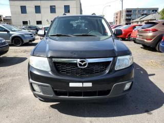 Used 2009 Mazda Tribute Traction intégrale, 4 cyl. en ligne, boî for sale in Montréal, QC
