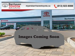 New 2019 Toyota Tacoma 4x4 Double Cab V6 Manual TRD Sport  - $293 B/W for sale in Ottawa, ON