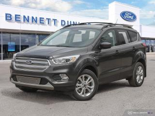 Used 2019 Ford Escape SEL for sale in Regina, SK