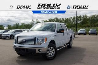 Used 2012 Ford F-150 XLT for sale in Prince Albert, SK