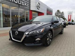 Used 2019 Nissan Altima 2.5 SV Sedan AWD **DÉMO** for sale in Rimouski, QC