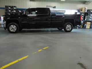 Used 2017 GMC Sierra 2500 SLE for sale in Amos, QC