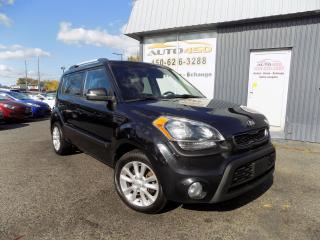 Used 2013 Kia Soul ***2U,AUTOMATIQUE,A/C,BLUETOOTH,MAGS*** for sale in Longueuil, QC