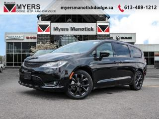 New 2019 Chrysler Pacifica Touring Plus  - Power Liftgate - $242 B/W for sale in Ottawa, ON
