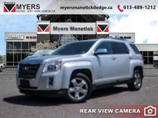 Used 2012 GMC Terrain SLT-2  - Sunroof -  Leather Seats - $133 B/W for sale in Ottawa, ON