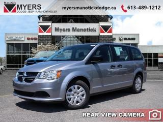 New 2019 Dodge Grand Caravan Canada Value Package  - $170 B/W for sale in Ottawa, ON