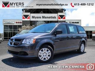 Used 2019 Dodge Grand Caravan Canada Value Package  - $167 B/W for sale in Ottawa, ON