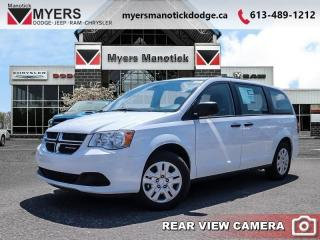 New 2019 Dodge Grand Caravan Canada Value Package  - $169 B/W for sale in Ottawa, ON