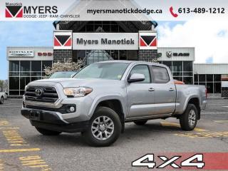 Used 2019 Toyota Tacoma SR5  -  Bluetooth - $250 B/W for sale in Ottawa, ON